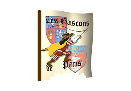 Les Gascons de Paris